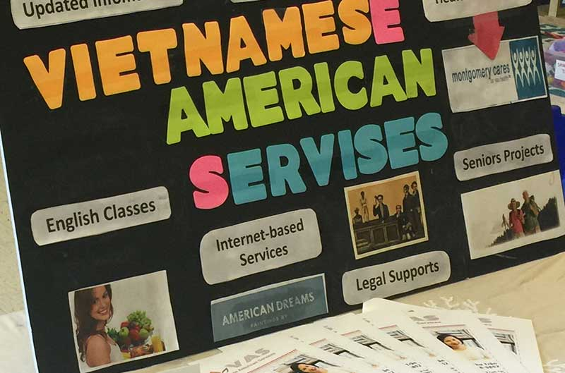 Vietnamese American Services