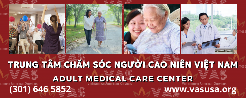 Vietnamese American Services Adult Medical Care Center