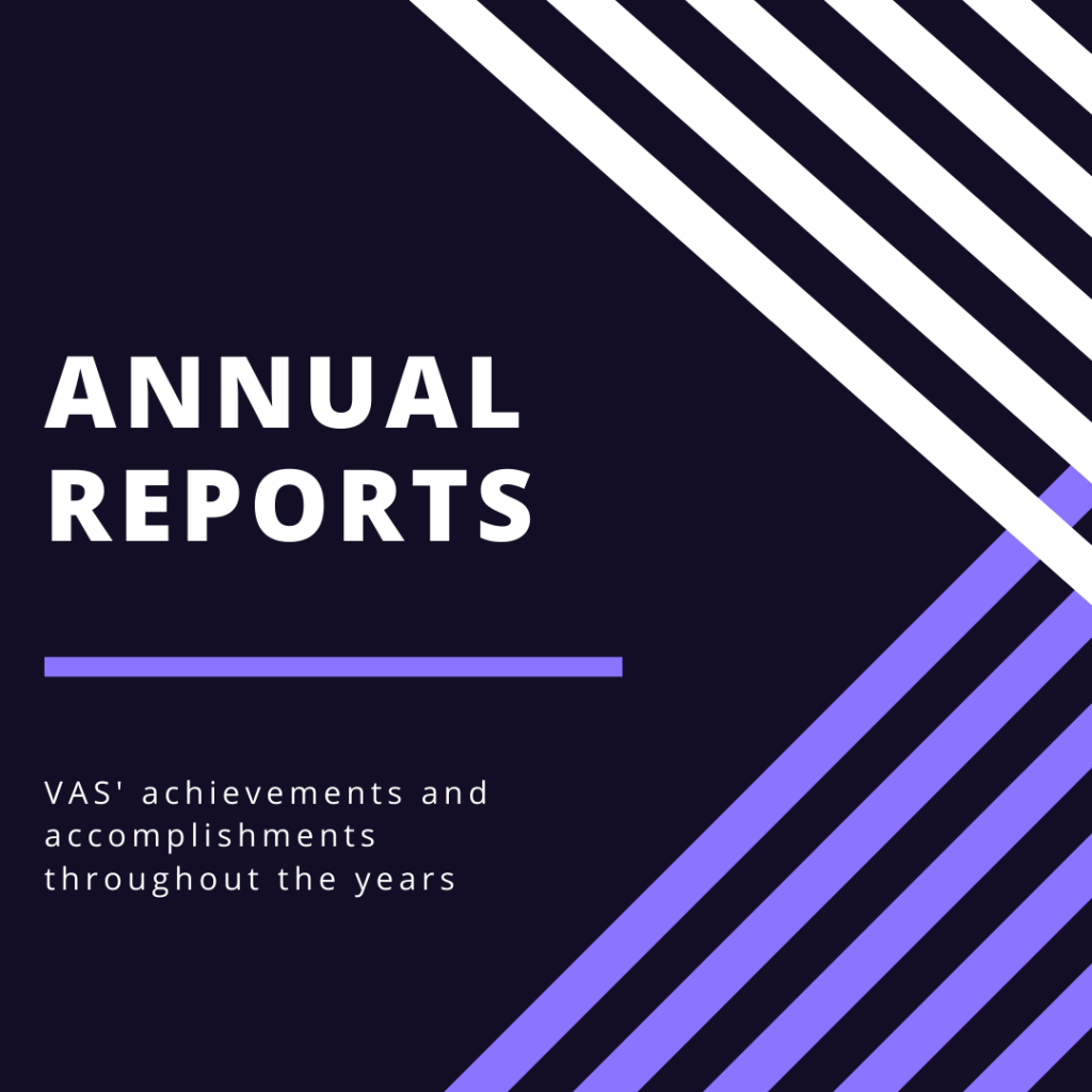 Vietnamese American Services Annual Reports
