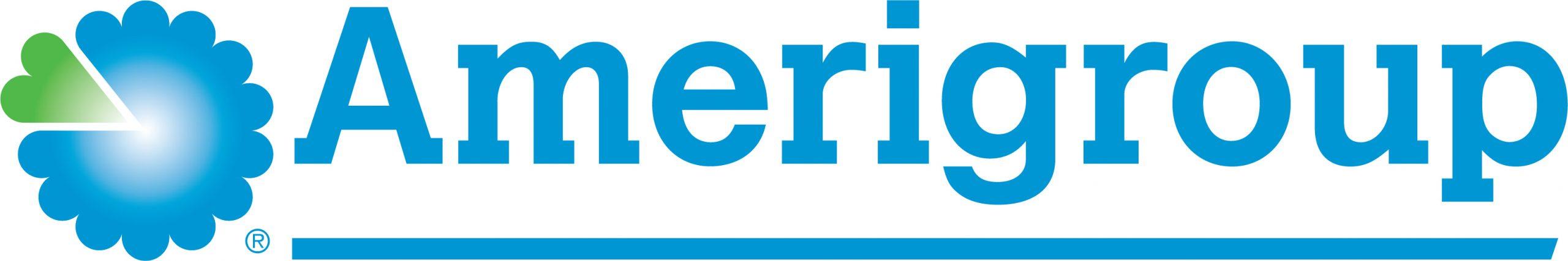 Amerigroup VAS sponsorship logo